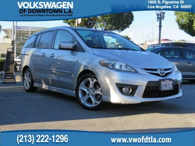 2008 Mazda Mazda5 Grand Touring Los Angeles CA