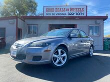 2008_Mazda_Mazda6_i Sports Sedan Value Edition_ Reno NV