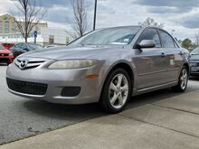2008_Mazda_Mazda6_s Sport Value Edition_ Columbus GA