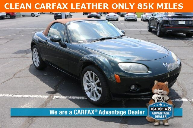 2008 Mazda Miata Grand Touring Savannah GA