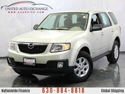 2008_Mazda_Tribute_Touring_ Addison IL