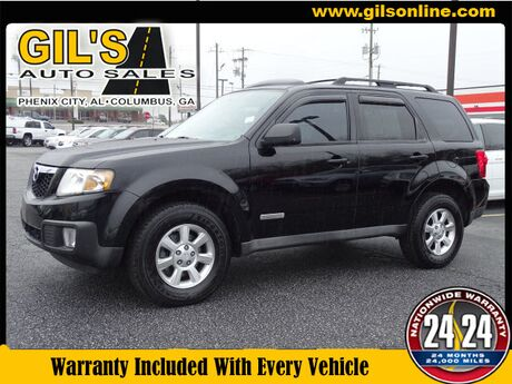 2008 Mazda Tribute i Touring Columbus GA