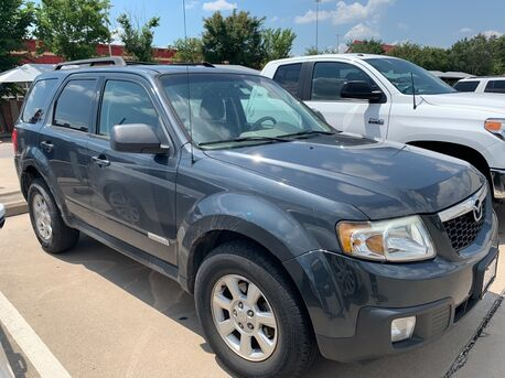 2008_Mazda_Tribute_i Touring_ Euless TX