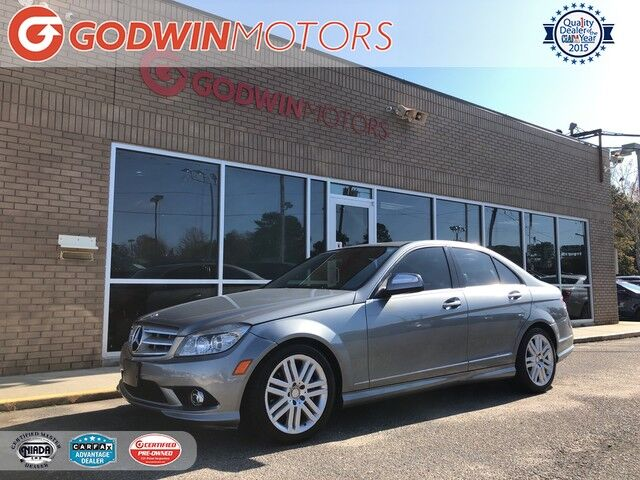 2008 Mercedes-Benz C-Class 3.0L Luxury Columbia SC