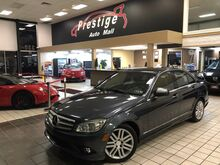 2008_Mercedes-Benz_C-Class_3.0L Luxury_ Cuyahoga Falls OH