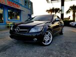 2008 Mercedes-Benz C-Class 3.0L Luxury