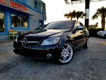2008_Mercedes-Benz_C-Class_3.0L Luxury_ Jacksonville FL