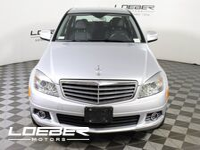 2008 Mercedes-Benz C-Class C 300 Luxury