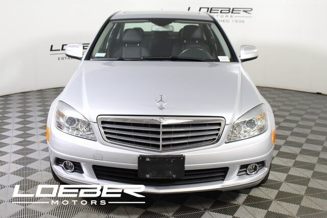 2008 Mercedes-Benz C-Class C 300 Luxury Lincolnwood IL