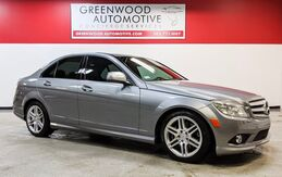 2008_Mercedes-Benz_C-Class_C 350_ Greenwood Village CO