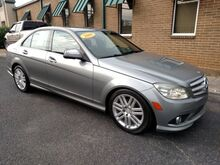 2008_Mercedes-Benz_C-Class_C300 Luxury Sedan_ Knoxville TN
