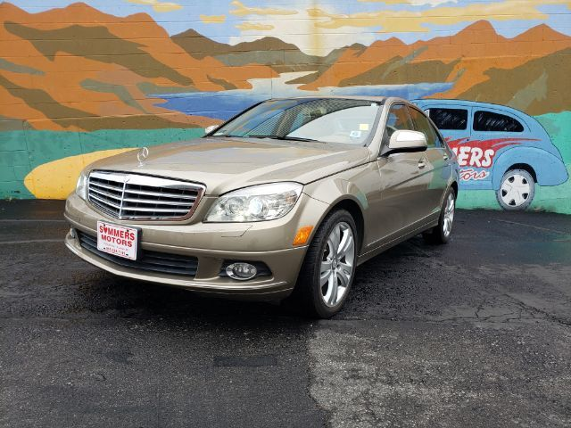 2008 Mercedes-Benz C-Class C300 Luxury Sedan Saint Joseph MO
