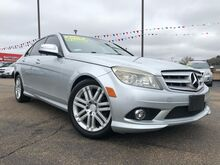 2008_Mercedes-Benz_C-Class_C300 Sport Sedan_ Jackson MS