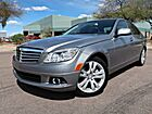 2008 Mercedes-Benz C300 Sedan Scottsdale AZ