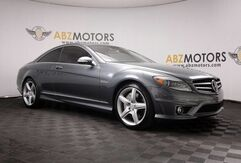2008_Mercedes-Benz_CL-Class_V8 AMG Night Vision,Ac/Heated Seats,Navigation_ Houston TX