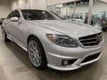 2008 Mercedes-Benz CL65 V12 AMG 200K MSRP