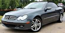 2008_Mercedes-Benz_CLK-Class_3.5L - w/ LEATHER SEATS_ Lilburn GA