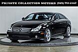 2008 Mercedes-Benz CLS-Class CLS63 AMG $104,695 MSRP Costa Mesa CA