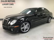 2008_Mercedes-Benz_E 63_6.3L AMG low miles 48kmi Clean Carfax Pano Roof Keyless-Go PRISTINE_ Addison TX