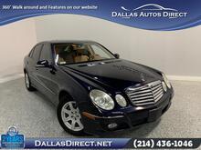 2008_Mercedes-Benz_E-Class_3.0L_ Carrollton  TX