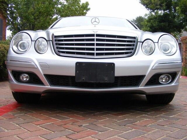 2008 Mercedes-Benz E-Class 3.0L DIESEL 1-OWNER IMMACULATE CONDITION PERFECT DRIVE Arlington TX