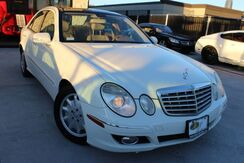 2008_Mercedes-Benz_E-Class_3.0L Texas Born Heated Seats Navigation_ Houston TX