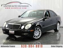Mercedes-Benz E-Class E350 3.L V6 Engine AWD 4Matic w/ AMG Sport Package, Navigation, Power Sunroof, Harman Kardon Premium Sound System Addison IL
