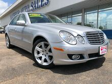 2008_Mercedes-Benz_E-Class_E350 Luxury_ Jackson MS