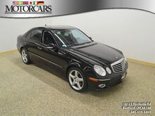 2008_Mercedes-Benz_E-Class_Luxury 3.5L AWD_ Bedford OH
