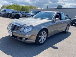 2008_Mercedes-Benz_E-Class_Luxury 3.5L_ Cleveland OH