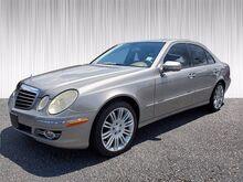 2008_Mercedes-Benz_E-Class_Luxury 3.5L_ Columbus GA
