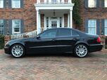 2008 Mercedes-Benz E-Class Luxury 3.5L IMMACULATE CONDITION NON NICER MUST C!