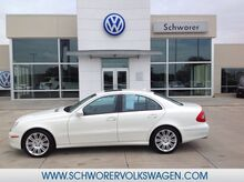 2008_Mercedes-Benz_E-Class_Luxury 3.5L_ Lincoln NE