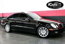 2008 Mercedes-Benz E550 Sport 4dr Sedan