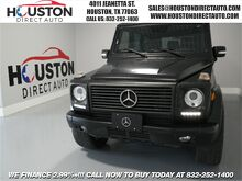 2008_Mercedes-Benz_G-Class_G 500_ Houston TX