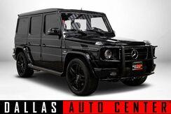 2008_Mercedes-Benz_G-Class_G55 AMG_ Carrollton TX