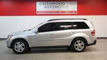 2008_Mercedes-Benz_GL-Class_4.6L_ Greenwood Village CO