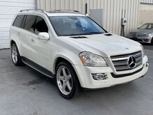 2008_Mercedes-Benz_GL-Class_GL 550 5.5L V8 4Matic 4WD Backup Camera Navigation_ Knoxville TN