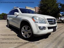 Mercedes-Benz GL450 4.6L 2008