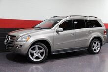 2008 Mercedes-Benz GL550 AMG Sport 4-Matic 4dr Suv