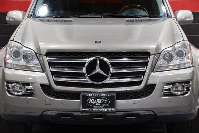 2008 Mercedes-Benz GL550 AMG Sport 4-Matic 4dr Suv Chicago IL