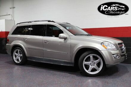 2008_Mercedes-Benz_GL550 AMG Sport_4-Matic 4dr Suv_ Chicago IL