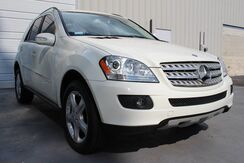 2008_Mercedes-Benz_M-Class_3.0L CDI Turbo Diesel 4WD Backup Camera Navigation_ Knoxville TN