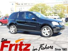 2008_Mercedes-Benz_M-Class_3.5L_ Fishers IN