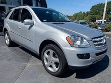 2008_Mercedes-Benz_M-Class_ML 350_ Raleigh NC