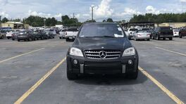 2008_Mercedes-Benz_M-Class_ML 63 AMG®_ Hollywood FL