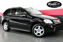 2008 Mercedes-Benz ML550 AMG Sport 4-Matic 4dr Suv