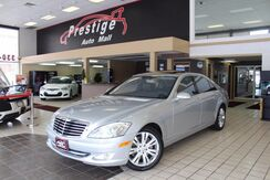 2008_Mercedes-Benz_S-Class_5.5L V8 - Sunroof, Backup Camera, Navi_ Cuyahoga Falls OH