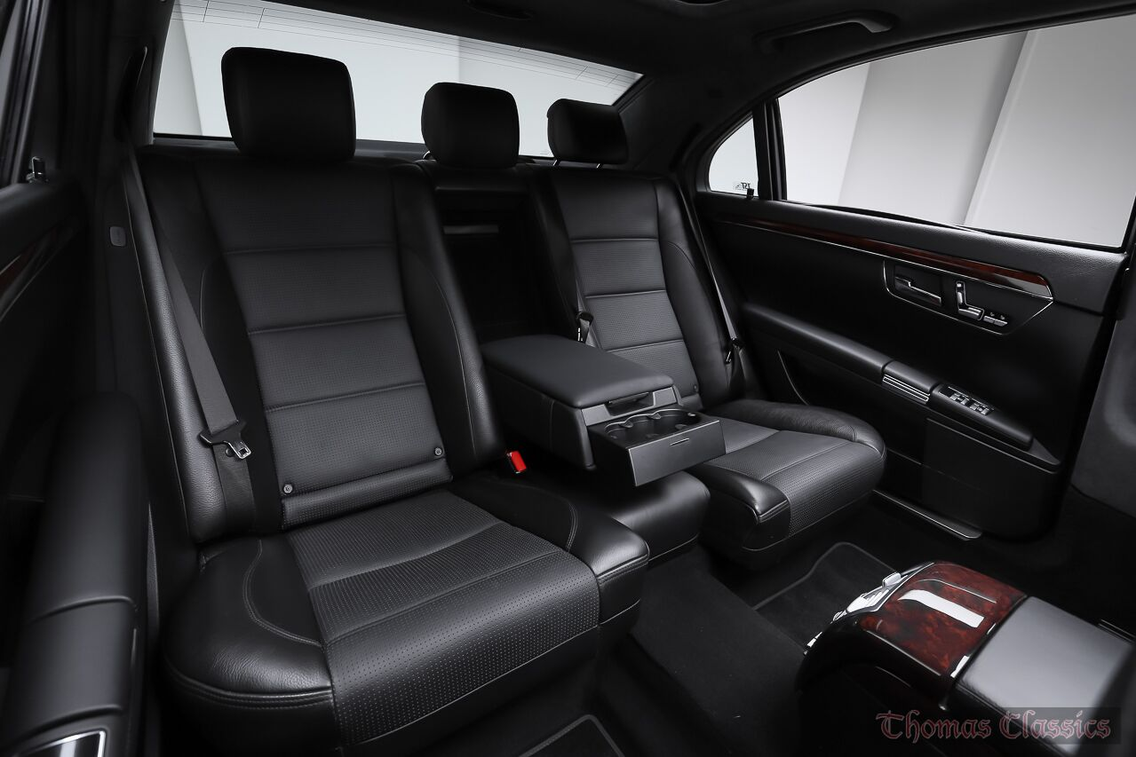 2008 Mercedes-Benz S-Class 6.3L V8 AMG Akron OH