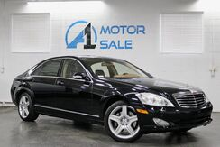 2008_Mercedes-Benz_S-Class_S 550 4Matic 1 Owner_ Schaumburg IL